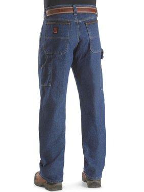 9b99ea43 Product Image riggs workwear by wrangler men's utility jean,antique  indigo,32x30