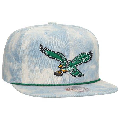 c080fe31e9998 Philadelphia Eagles Mitchell   Ness NFL