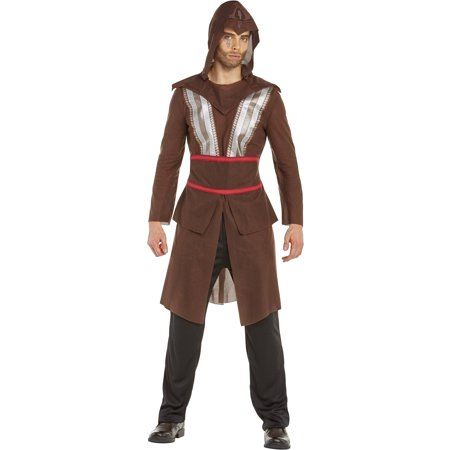 Men's Aguilar Classic Halloween Costume, Large](Funny Halloween Costume Ideas For Large Groups)