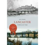Lancaster Through Time - eBook