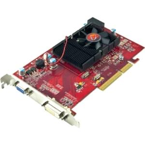Visiontek AMD Radeon HD 5450 512MB PCI Express 2.1 Low Profile Graphics Card