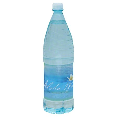 Image of Aloha Wai Water 1.5 Ltr