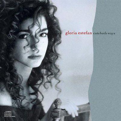 Cuts Both Ways [Audio Cassette] Gloria Estefan & Miami Sound - Halloween Sounds Cassette
