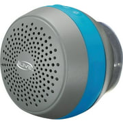 iLive Water Resistant Shower Speaker, ISBW105BU