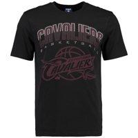 Cleveland Cavaliers UNK Evolve T-Shirt - Black