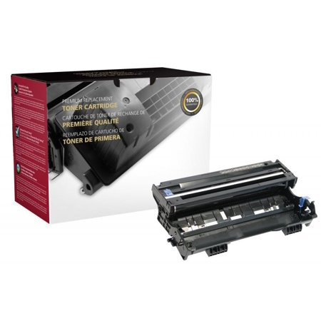 Clover Remanufactured Drum Unit for Brother DR400