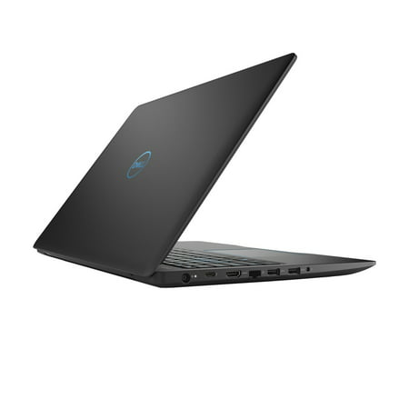 "Dell (G3779-7934BLK-PUS) G3 Gaming Laptop, 17.3"", Intel® Core™ i7-8750H, NVIDIA® GeForce® GTX 1050 Ti 4GB, 1TB HDD + 128GB SSD Storage, 8GB RAM, G3779-7934BLK-PUS"
