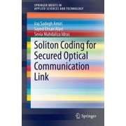 Soliton Coding for Secured Optical Communication Link