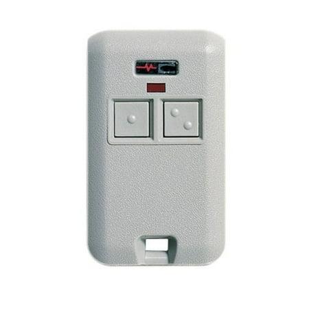 Multi-Code 308301 Mini 2-Channel Key Ring Transmitter - Discount Key Codes