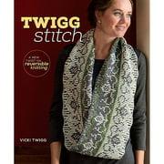 Interweave Press-twigg Stitch
