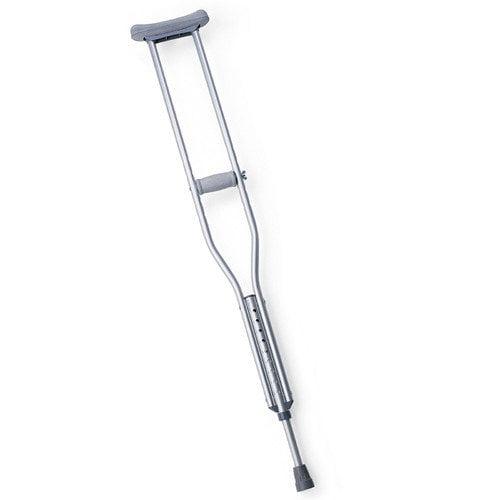 Medline Standard Underarm Crutch