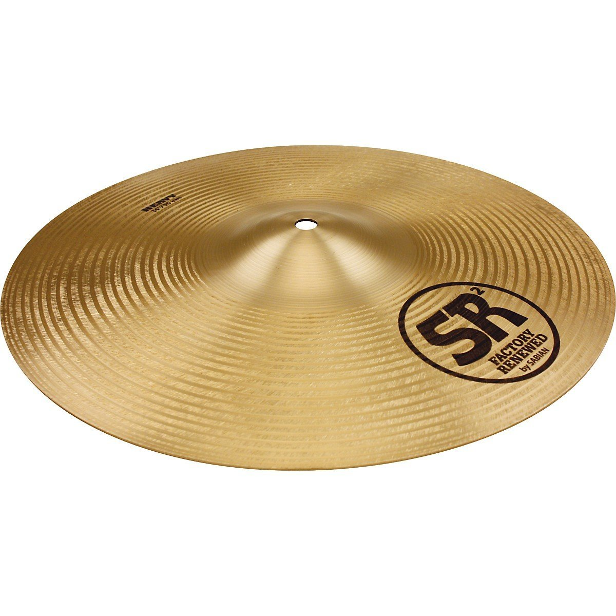 Sabian SR2 Thin Splash Cymbal 10 in. by Sabian