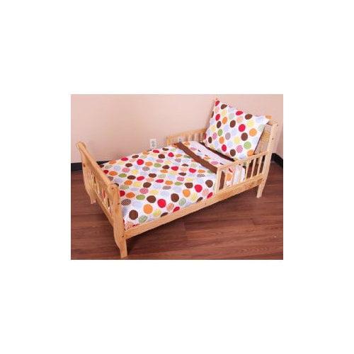 Bundle-28 Bacati Baby & Me Toddler Bedding Set