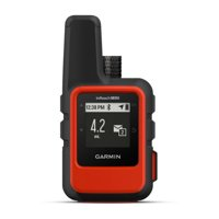 Garmin inReach Mini - Orange Satellite Communicator With GPS