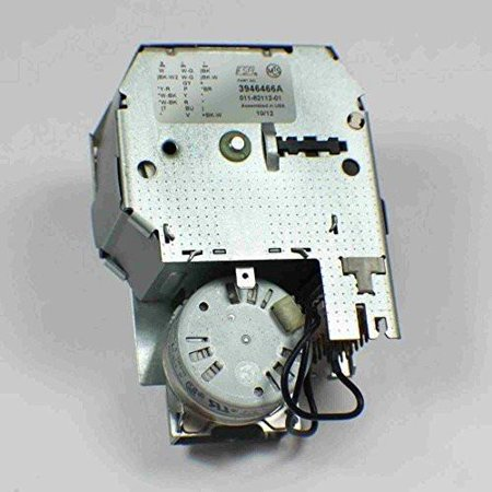 Whirlpool Part Number 285952: TIMER (Whirlpool Part Number)