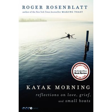 Kayak Morning : Reflections on Love, Grief, and Small Boats - Love Boat Julie