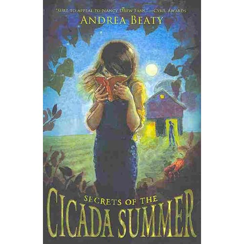 The Secrets of the Cicada Summer