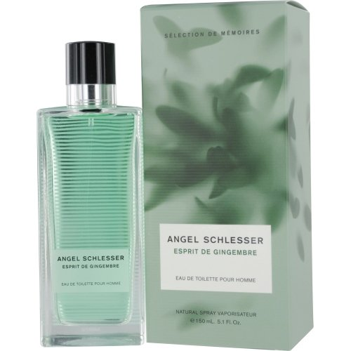 Esprit De Gingembre By Angel Schlesser For Men