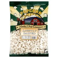 Image of Alaska Chip Company Ak Chip Popcorn Lite Salt 4.25 Oz