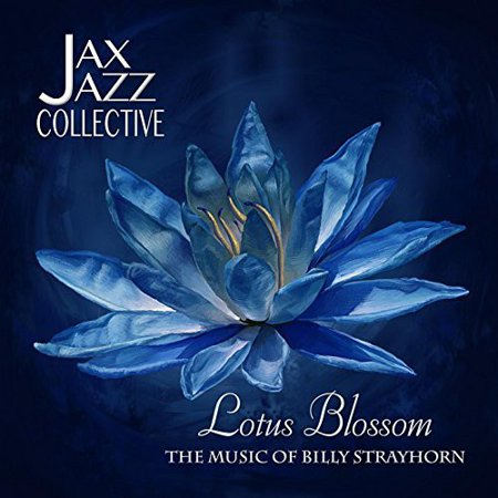 Lotus Blossom: The Music of Billy Strayhorn (Johnny Hodges With Billy Strayhorn And The Orchestra)