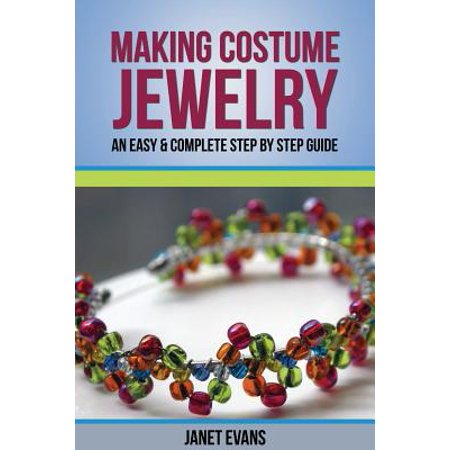 Making Costume Jewelry](Gypsy Costume Jewelry)