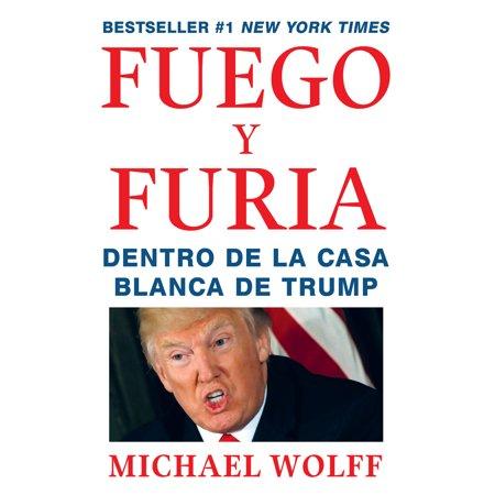 Fuego y Furia : Dentro de la Casa Blanca de Trump (Casa De Halloween Png)