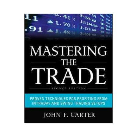 Mastering The Trade  Proven Techniques For Profiting From Intraday And Swing Trading Setups