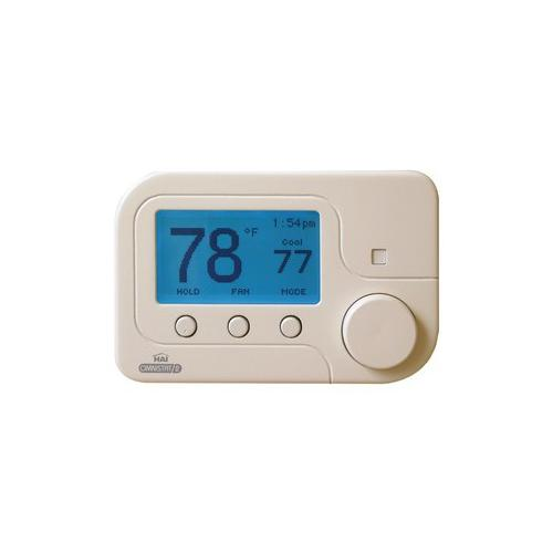 Hai HAI RC-2000WHZB Wireless Multistage Omnistat2 for Heat Pump Systems with ...