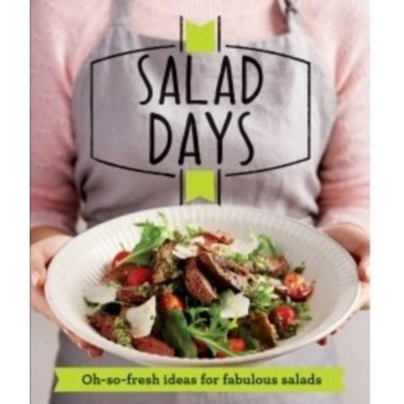Salad Days: Oh-so-fresh ideas for fabulous salads (Good Housekeeping) (Paperback) ()