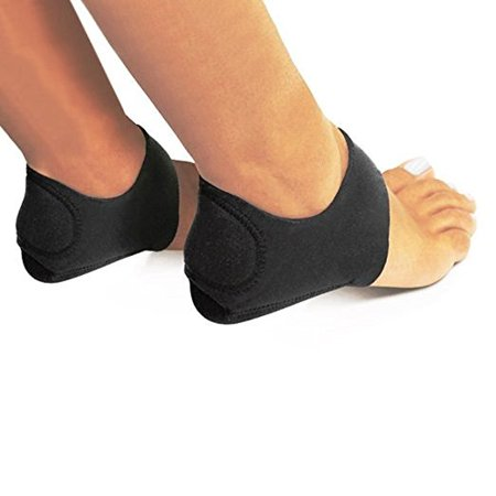 Arch Support Pain (Dr. Wilson's Original Plantar Fasciitis Therapy Wrap - Plantar Fasciitis Arch Support, Relieve Plantar Fasciitis, Heel Pain, Arch Support, Plantar Fasciitis Sock)