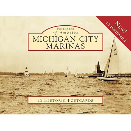 Michigan City Marinas - Party City Marina