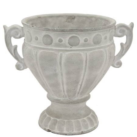 Footed Urn - Alcott Hill Footed Urn Table Vase