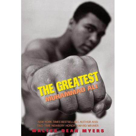 The Greatest: Muhammad Ali - eBook