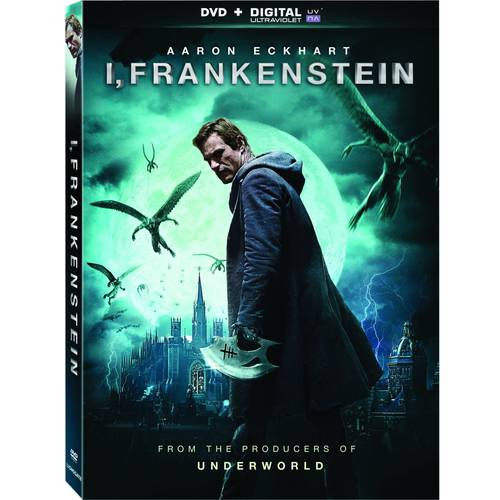 I, Frankenstein (DVD + Digital Copy) (With INSTAWATCH) (Widescreen)