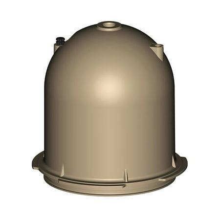 Hayward Filter Head (Hayward Star Clear Plus Replacement Cartridge Vent Valve Filter Head  | CX1200B )