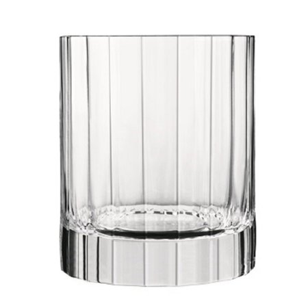 - Luigi Bormioli Bach DOF Glass - Set of 4