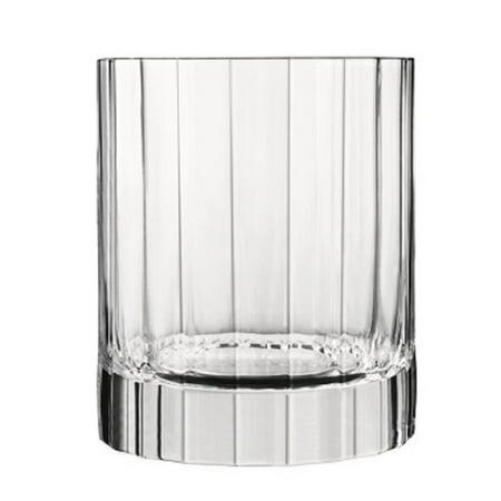 - Luigi Bormioli Bach DOF Glass - Set of 4