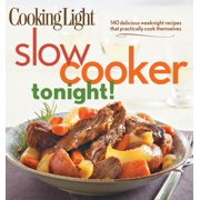 Cooking Light Slow-Cooker Tonight! - eBook