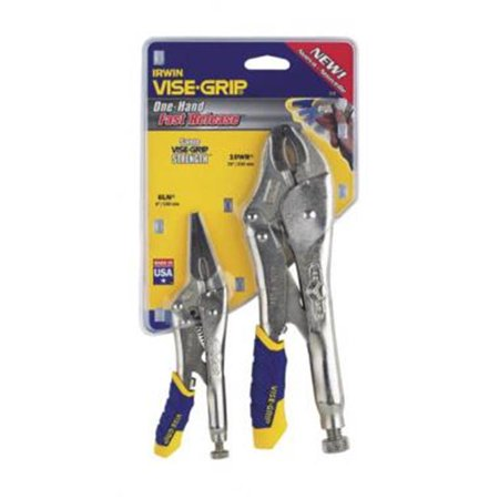 Set Irwin Industrial Tool (3 Pc. Insulated Plier Set)