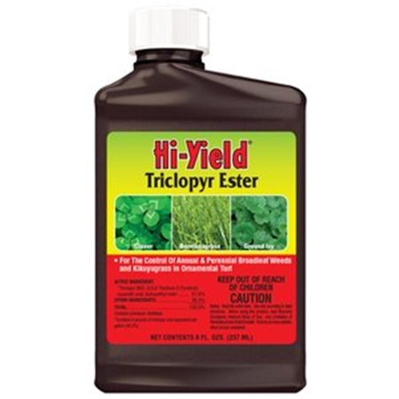 35261 8Oz Triclopyr Ester, Vpg Ferti-Lome / Hi-Yield, EACH, EA, Concentrate. Con