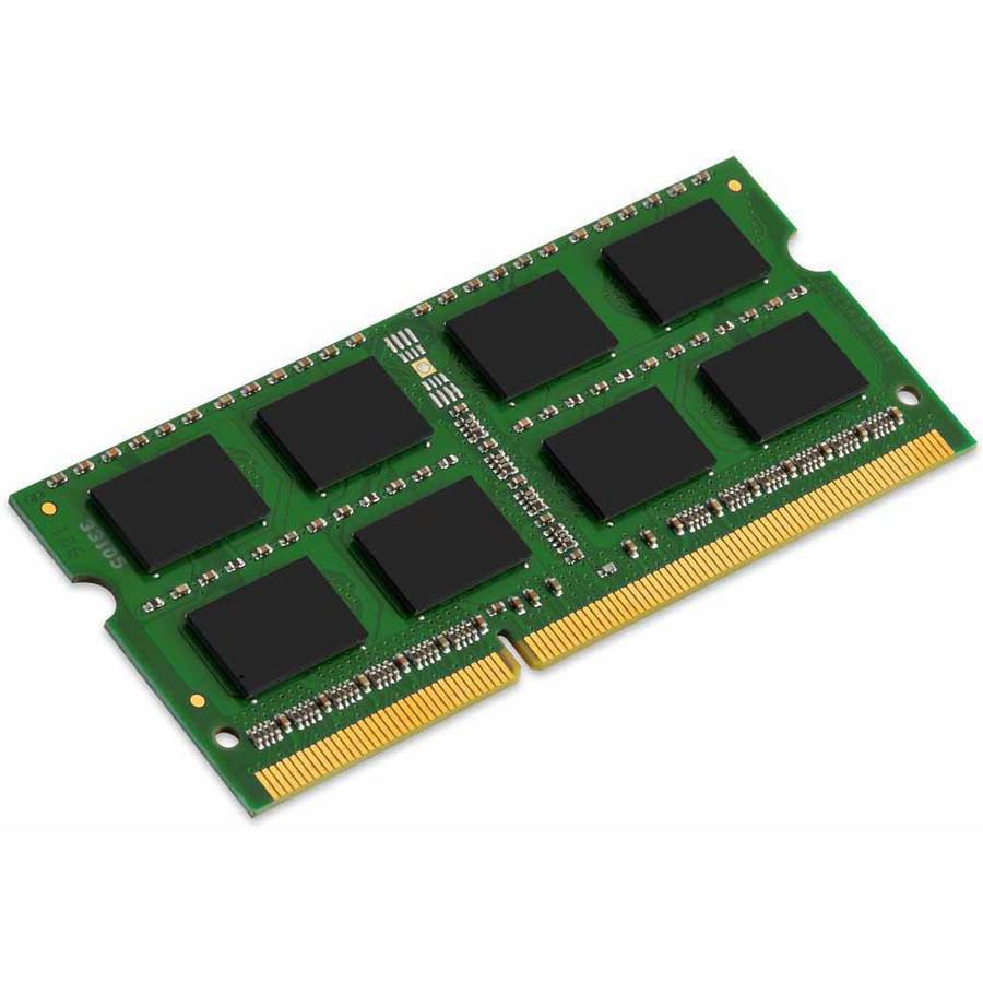 Kingston 4GB 1600MHz DDR3L Non-ECC CL11 SODIMM 1.35V Memory Module