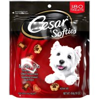 Cesar Softies Medley Treats for Dogs (Various Sizes)