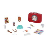 """My Life As Pet Rescue Play Set for 18"""" Dolls, 19 Pieces"""