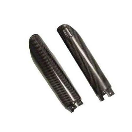 LightSpeed 143-05053 Carbon Fiber Fork Guard Set