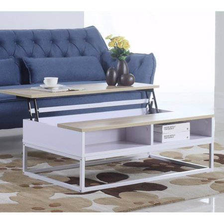 Madison Home USA Coffee Table with Lift Top ()