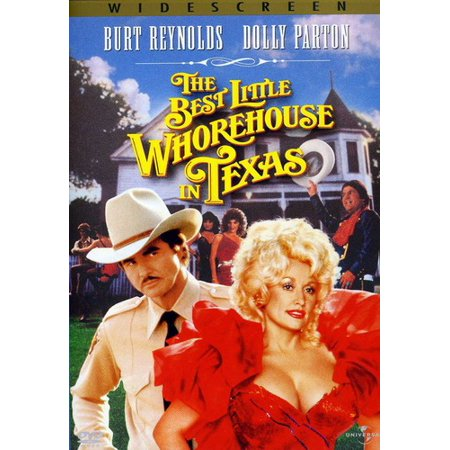The Best Little Whorehouse in Texas (DVD) - Little Man In The Boat