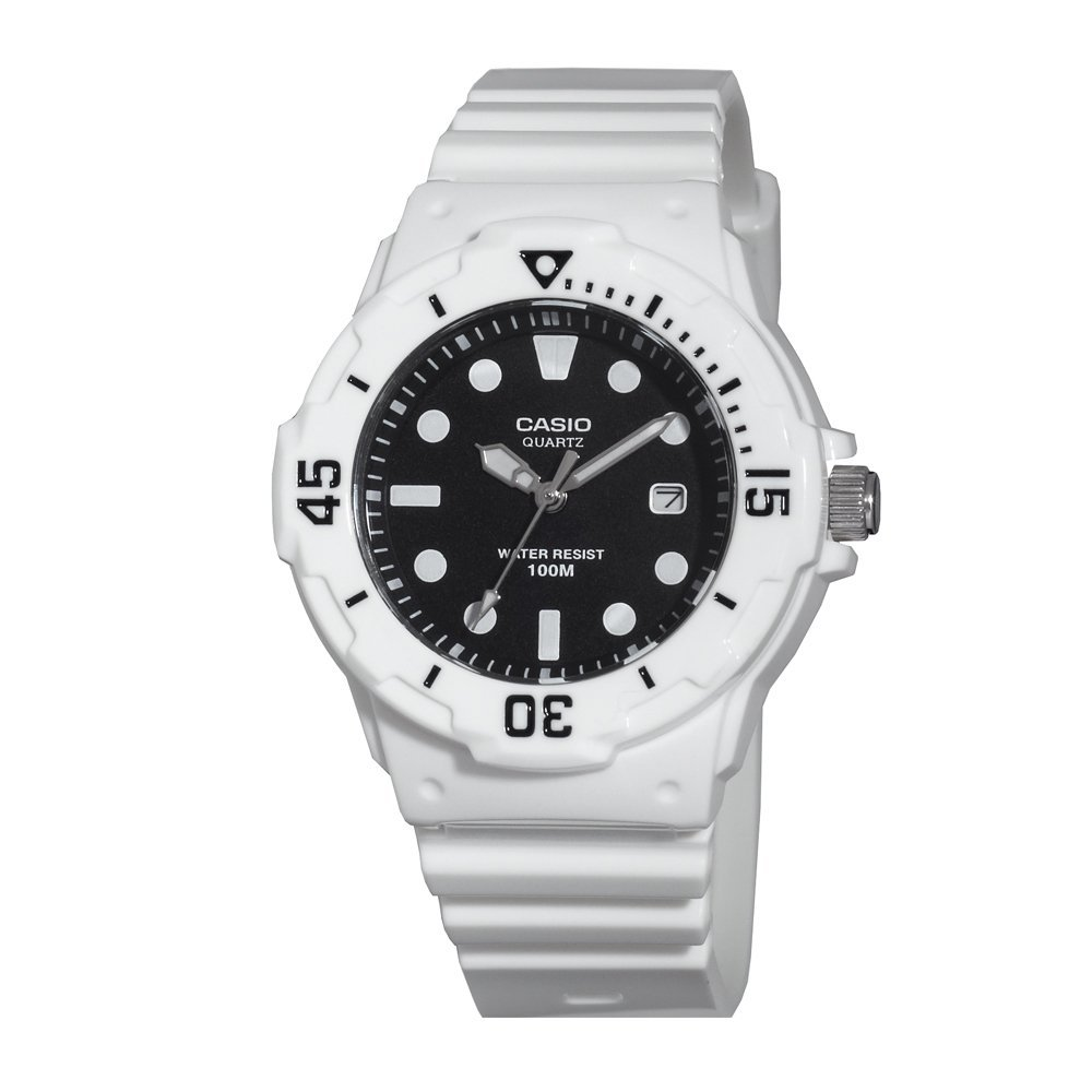 6c6b0e0548a Casio Womens Dive Series Diver Look Watch