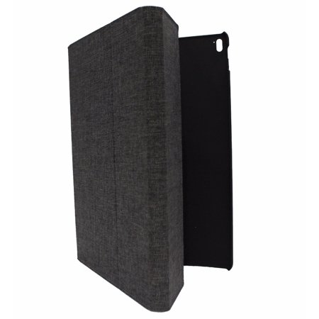 Incipio Esquire Series Folio Cover Case for Apple iPad Pro 12.9 - Gray / Black