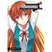 Neon Genesis Evangelion: The Shinji Ikari Raising Project Volume 16