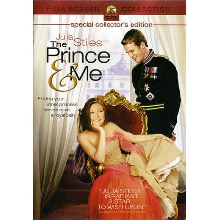 Prince & Me ( (DVD))